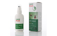 CarePlus Anti-Insect Deet Spray 40 % anti moustique 100 ml vert/blanc